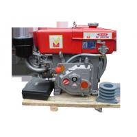 China Hand Crank R175A 60KG 2600RPM  Single Cylinder Diesel Engine on sale