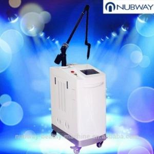 China Nubway Best Seller Cheap Q Switch Laser Tattoo Removal Machines on sale
