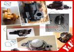 Water Pump KOMATSU PC6D105-1F/6D105-1U  6136-61-1102/6136-61-1101