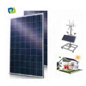 China Industrial Multi Crystalline Solar PanelRoof Tiles 2% Module Efficiency IEC on sale