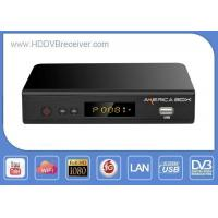 Azamerica Share HD DVB Digital Satellite Receiver For Free To Air Channels