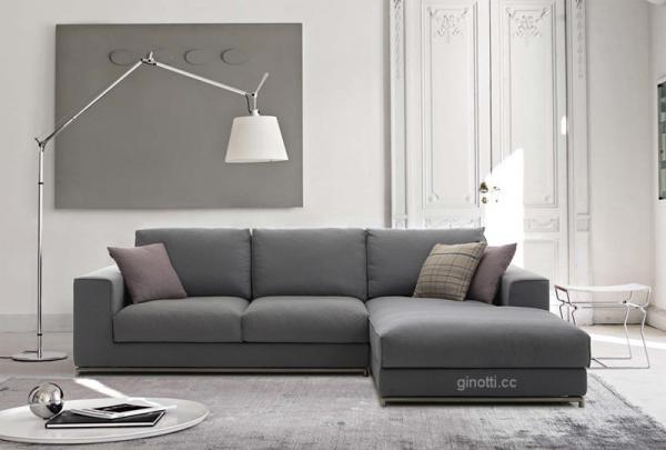 modular corner sofa elegant design gren fabric sofas feather cushion l shaped sofa for sale. Black Bedroom Furniture Sets. Home Design Ideas