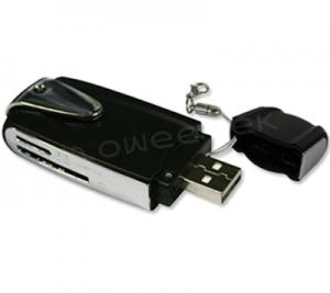 China 39 in 1 (SD(7 in 1) + MS(3 in 1)+ micro SD + SIM + M2) USB All In One Card Reader (ZW-12002) on sale