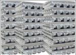 lingots en aluminium