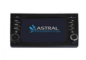 China RDS Central Multimidia GPS AUDI A4 DVD Player Hebrew Navigation System with Steering Wheel Control on sale