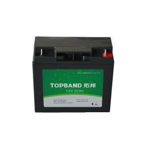 China OEM/ODM de la batería del fosfato del hierro del litio 22Ah/24Ah disponible on sale
