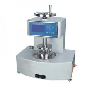 China Microcomputer Type Fabric Hydrostatic Pressure Tester GB/T4744 on sale