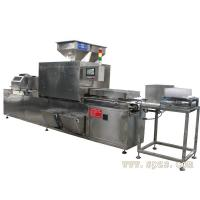 hot best seller chocolate oat chocolate machine