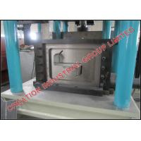 Hot Dipped Galvanized Steel Strip Purlin Roll Forming Machine with Decoiler
