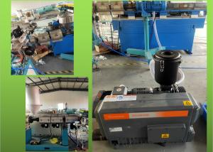 China PVC Double Wall Corrugated Pipe Making Machine/ Dwc Corrugated Pipe Production Line on sale