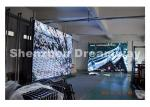 900 Nits Brightness Indoor Full Color LED Display SMD2121 LED HDMI DVI Input