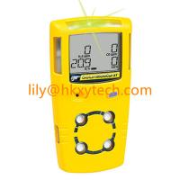 Honeywell BW Technologies GasAlertMicroClip XT Multi Gas Detector H2S CO O2 combustibles 4-Gas Anayzer