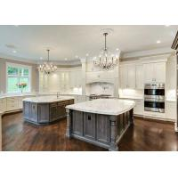 Ogee Additional Edge Marble Look Granite Countertops Custom Sizes