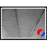 Soft Graphite Felt Bulk Density PAN Based  0.12~0.18 g/cm3 Graphite Mat