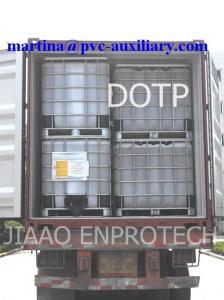 China Eco-friendly TBC, DOP alternative Dioctyl Terephthalate (DOTP) 2014 on sale