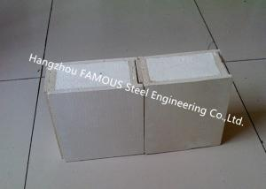 China Skins Magnesium Oxide Structural Insulated Sandwich Panels MGOSIPs Fire Rating A1 Mgo Board on sale