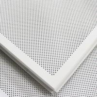 China Perforated Metal Mesh for Ceiling Tiles on sale