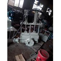 PP / PE Recycled Film Plastic Granules Machine , Bottle Flakes Recycling Extruder
