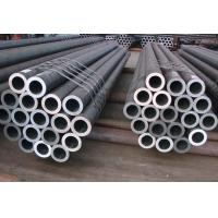 Carbon Steel Thick Wall Hot Rolled Seamless Pipe