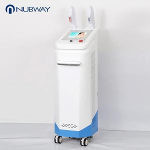 China clinic owner SHR Fast Hair Removal/Skin Rejuvenation Unit NBW-SHR212 on sale