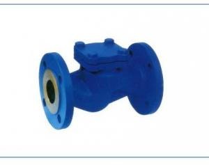 China Pressure Seal Swing Check Valve on sale