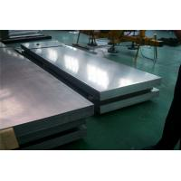 China H14 H18 H24 H112 6063 T6 Aluminum Sheet Decorative , Marine Grade Aluminium Sheet on sale