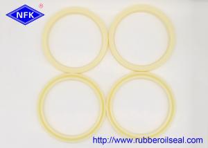 China Durable Polyurethane Hydraulic Rod Seals For Heavy Load Hyro - Cylinder on sale