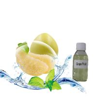 China High quality vape fruit flavor Granny Smith flavour concentrate vape juice on sale
