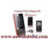 Launch X431 Diagun III Global Version Online Update from newobdtool