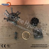 China Steel / Bronz Sauer Danfoss Hydraulic Pump Repair Parts 51C060 51C080 51C110 51C160 51C250 on sale