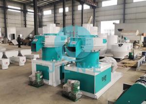 China 2019 CE Certification Biomass Fuel Wood Pellet Making Machine on sale
