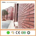 Flexible anti-slip waterproof comfortable granite textured ceramic wall tile