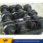IHI CCH500 Crawler Crane Parts Track Roller Bottom Roller Lower Roller