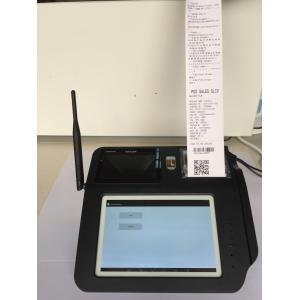 China High Definition Magcard Smart Card Mobile POS System with Bar Code Reader NFC Module on sale