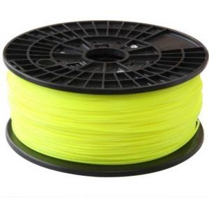 China Colored Reprap 3D Printer Diy Kit , 3D Printer ABS Filament 3mm 1kg on sale