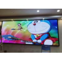 Fixed HD LED Display Screen Board Indoor 3mm Pixel Pitch 192×192mm Easy Installation