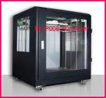 impresora grande del prototipo 3D 600*600*800m m, impresora rápida de la arquitectura 3D