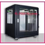 large 3D prototype printer 600*600*800mm, rapid architecture 3D printer