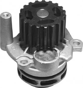 China OEM 038121011G Aftermarket Water Pump , Diesel Water Pump Audi Auto Spare Parts P569 on sale