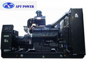 China 360kW SDEC Industrial Diesel Generators , Chinese Diesel Engine Generator Set on sale