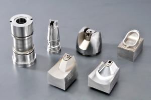 China Customized Precision CNC Machined Components With Lathe Machining/cnc machining services on sale