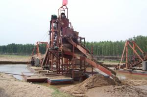 China hydraulic pump boat on sale