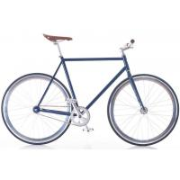 High End Custom 700C Fixed Gear Road Bicycle For Women / Men
