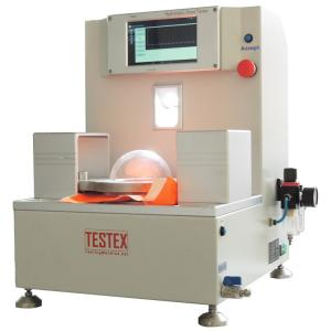 China Hydrostatic Head Tester fabric tester textile testing equipment on sale