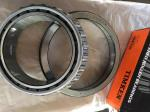 High quality chrome steel GCR15 taper roller bearing SET403 594A/592A