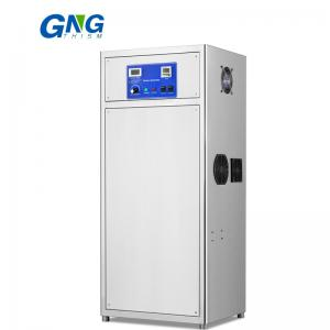 China CE / ISO9001 Commercial Ozone Generator With Inbuilt Air Dryer For Spa Pools on sale