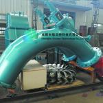 Automatic Energy Micro Turbina Pelton Generator 10KW 50KW 100KW