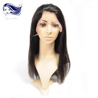 China Long Malaysian Ombre Remy Full Lace Wigs Human Hair Synthetic on sale
