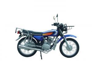 China 250CC Gas Powered Motorcycle ,  Enduro Sports Gas Engine MotorcycleTriumph Scrambler on sale