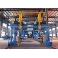 China Gantry Gate type Section Steel/ H Profile/ I Beam Automatic Welding Machine on sale